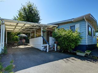 Photo 24: 9 1498 Admirals Road in VICTORIA: VR Glentana Manu Double-Wide for sale (View Royal)  : MLS®# 411376