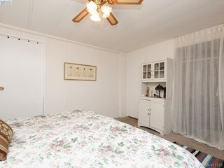 Photo 12: 9 1498 Admirals Rd in VICTORIA: VR Glentana Manufactured Home for sale (View Royal)  : MLS®# 815323