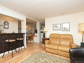Photo 17: 9 1498 Admirals Road in VICTORIA: VR Glentana Manu Double-Wide for sale (View Royal)  : MLS®# 411376
