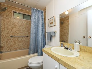 Photo 15: 9 1498 Admirals Rd in VICTORIA: VR Glentana Manufactured Home for sale (View Royal)  : MLS®# 815323
