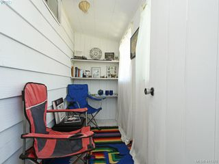 Photo 19: 9 1498 Admirals Road in VICTORIA: VR Glentana Manu Double-Wide for sale (View Royal)  : MLS®# 411376