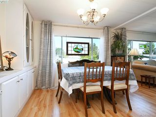 Photo 7: 9 1498 Admirals Rd in VICTORIA: VR Glentana Manufactured Home for sale (View Royal)  : MLS®# 815323