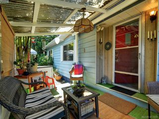 Photo 20: 9 1498 Admirals Road in VICTORIA: VR Glentana Manu Double-Wide for sale (View Royal)  : MLS®# 411376