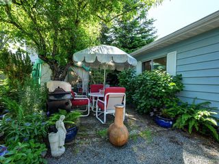 Photo 21: 9 1498 Admirals Road in VICTORIA: VR Glentana Manu Double-Wide for sale (View Royal)  : MLS®# 411376