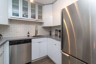 Photo 8: 306 1031 Burdett Avenue in VICTORIA: Vi Downtown Condo Apartment for sale (Victoria)  : MLS®# 411414