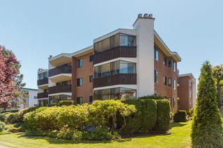 Photo 1: 306 1031 Burdett Avenue in VICTORIA: Vi Downtown Condo Apartment for sale (Victoria)  : MLS®# 411414