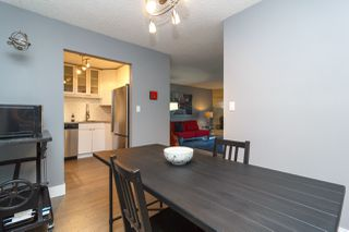 Photo 6: 306 1031 Burdett Avenue in VICTORIA: Vi Downtown Condo Apartment for sale (Victoria)  : MLS®# 411414