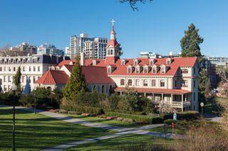 Photo 16: 306 1031 Burdett Avenue in VICTORIA: Vi Downtown Condo Apartment for sale (Victoria)  : MLS®# 411414