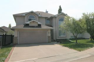 Main Photo: 1643 Forbes Way in Edmonton: Zone 14 House for sale : MLS®# E4158912