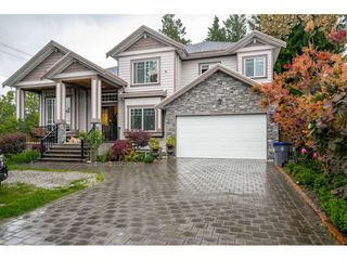 Main Photo: 11188 136 Street in Surrey: Bolivar Heights House for sale (North Surrey)  : MLS®# R2374520