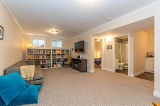 Photo 16: 5918 CHEAMVIEW Crescent in Sardis: Vedder S Watson-Promontory House for sale : MLS®# R2378416