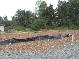 Photo 2: 538 Menzies Ridge Dr in NANAIMO: Na University District Land for sale (Nanaimo)  : MLS®# 817302