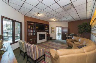 Photo 9: 501 10142 111 Street in Edmonton: Zone 12 Condo for sale : MLS®# E4161781