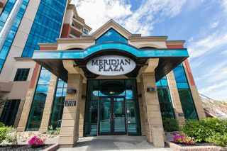 Photo 2: 501 10142 111 Street in Edmonton: Zone 12 Condo for sale : MLS®# E4161781