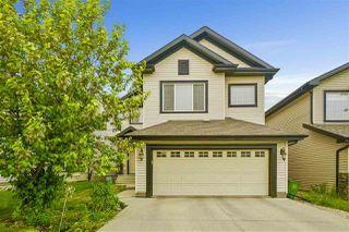 Main Photo: 1424 37B Avenue in Edmonton: Zone 30 House for sale : MLS®# E4162305