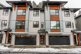 "Photo 19: 65 8508 204 Street in Langley: Willoughby Heights Townhouse for sale in ""Zetter Place"" : MLS®# R2381881"