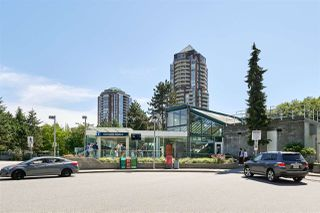 "Photo 16: 1104 7225 ACORN Avenue in Burnaby: Highgate Condo for sale in ""AXIS"" (Burnaby South)  : MLS®# R2384098"