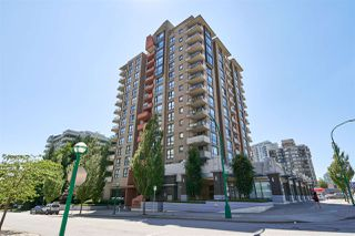 "Photo 1: 1104 7225 ACORN Avenue in Burnaby: Highgate Condo for sale in ""AXIS"" (Burnaby South)  : MLS®# R2384098"