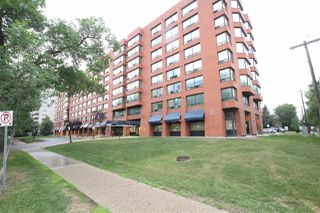 Photo 1: 304 10160 114 Street in Edmonton: Zone 12 Condo for sale : MLS®# E4164149