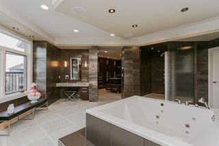 Photo 21: 16 WINDERMERE Drive in Edmonton: Zone 56 House for sale : MLS®# E4164911