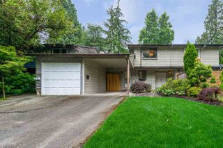 Photo 1: 1793 RUFUS Drive in North Vancouver: Westlynn House for sale : MLS®# R2387344