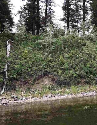 Main Photo: LOT 3 GUEST Road: Cluculz Lake Land for sale (PG Rural West (Zone 77))  : MLS®# R2387385