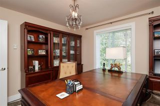 "Photo 16: 5 7520 GILBERT Road in Richmond: Brighouse South Townhouse for sale in ""CARRERA LANE"" : MLS®# R2390290"