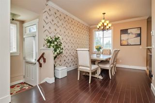 "Photo 5: 5 7520 GILBERT Road in Richmond: Brighouse South Townhouse for sale in ""CARRERA LANE"" : MLS®# R2390290"