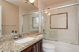 "Photo 18: 5 7520 GILBERT Road in Richmond: Brighouse South Townhouse for sale in ""CARRERA LANE"" : MLS®# R2390290"