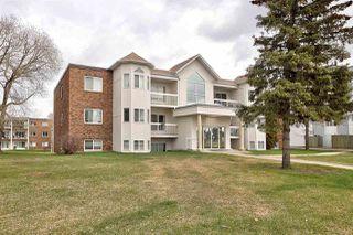 Main Photo: 302 11460 40 Avenue in Edmonton: Zone 16 Condo for sale : MLS®# E4167820