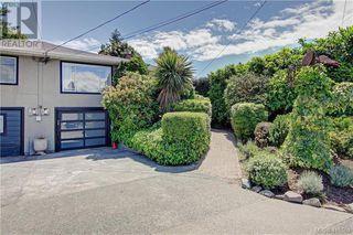 Main Photo: 1757 Richardson Street in VICTORIA: Vi Fairfield West Half Duplex for sale (Victoria)  : MLS®# 415564