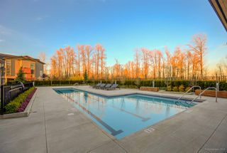 "Photo 17: 11 2332 RANGER Lane in Port Coquitlam: Riverwood Townhouse for sale in ""FREMONT BLUE"" : MLS®# R2403544"
