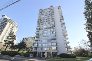"Photo 18: 1204 740 HAMILTON Street in New Westminster: Uptown NW Condo for sale in ""THE STATESMAN"" : MLS®# R2411737"