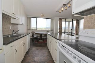 "Photo 1: 1204 740 HAMILTON Street in New Westminster: Uptown NW Condo for sale in ""THE STATESMAN"" : MLS®# R2411737"