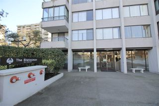 "Photo 3: 1204 740 HAMILTON Street in New Westminster: Uptown NW Condo for sale in ""THE STATESMAN"" : MLS®# R2411737"