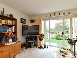 Photo 5: 2 595 Evergreen Rd in CAMPBELL RIVER: CR Campbell River Central Row/Townhouse for sale (Campbell River)  : MLS®# 827256