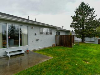Photo 23: 2 595 Evergreen Rd in CAMPBELL RIVER: CR Campbell River Central Row/Townhouse for sale (Campbell River)  : MLS®# 827256