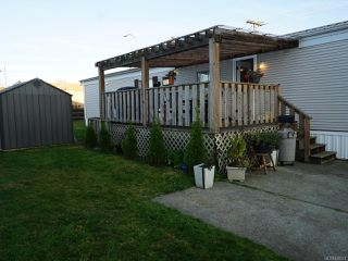 Photo 4: 79 390 Cowichan Ave in COURTENAY: CV Courtenay East Manufactured Home for sale (Comox Valley)  : MLS®# 828012