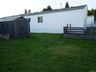 Photo 11: 79 390 Cowichan Ave in COURTENAY: CV Courtenay East Manufactured Home for sale (Comox Valley)  : MLS®# 828012