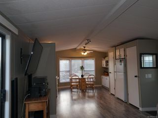 Photo 13: 79 390 Cowichan Ave in COURTENAY: CV Courtenay East Manufactured Home for sale (Comox Valley)  : MLS®# 828012