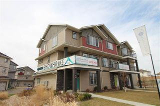 Photo 1: 86 12815 Cumberland Road in Edmonton: Zone 27 Townhouse for sale : MLS®# E4180591