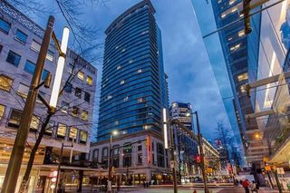 "Main Photo: 1815 610 GRANVILLE Street in Vancouver: Downtown VW Condo for sale in ""The Hudson"" (Vancouver West)  : MLS®# R2433785"