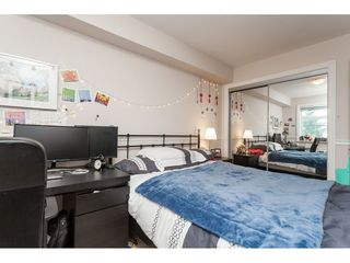 """Photo 18: 217 19939 55A Avenue in Langley: Langley City Condo for sale in """"MADISON CROSSING"""" : MLS®# R2434033"""