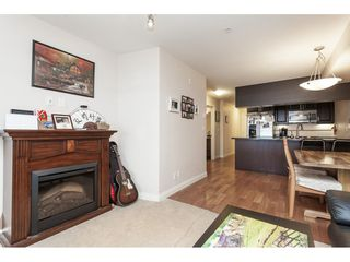 "Photo 6: 217 19939 55A Avenue in Langley: Langley City Condo for sale in ""MADISON CROSSING"" : MLS®# R2434033"