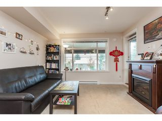 """Photo 3: 217 19939 55A Avenue in Langley: Langley City Condo for sale in """"MADISON CROSSING"""" : MLS®# R2434033"""