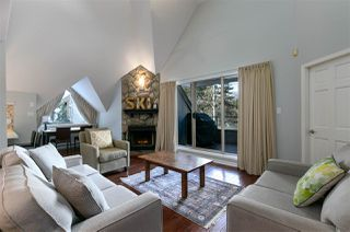 "Photo 2: 23 4636 BLACKCOMB Way in Whistler: Benchlands Townhouse for sale in ""GLENEAGLES"" : MLS®# R2435199"