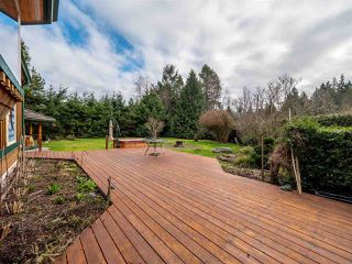 "Photo 7: 7975 COOPER Road in Halfmoon Bay: Halfmn Bay Secret Cv Redroofs House for sale in ""Welcome Woods"" (Sunshine Coast)  : MLS®# R2435508"