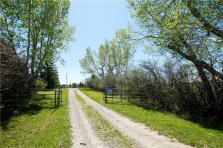Main Photo: 144235 434 Avenue W: Rural Foothills County Detached for sale : MLS®# C4292301