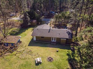 Photo 43: 3412 LODGE DRIVE in BLACK CREEK: CV Merville Black Creek House for sale (Comox Valley)  : MLS®# 837156