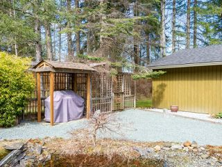 Photo 23: 3412 LODGE DRIVE in BLACK CREEK: CV Merville Black Creek House for sale (Comox Valley)  : MLS®# 837156